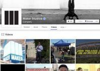 Facebook goes head-to-head with YouTube with video push   MarketingHits   Scoop.it
