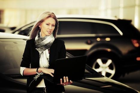 Business Car Leasing is a Smart Option | Best Car Leasing Deals | Scoop.it