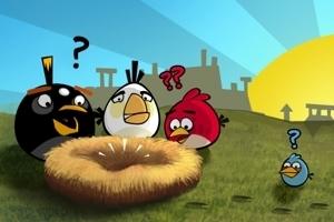 Rovio et ses Angry Birds pourraient s'attaquer à la réalité augmentée | Actu de la Réalité Augmentée et de l'impression 3D | Augmented Reality Stuff For You | Scoop.it
