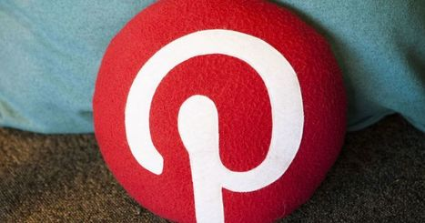 Pinterest launches promoted clips to cash in on growing number of video posts | Pinterest | Scoop.it