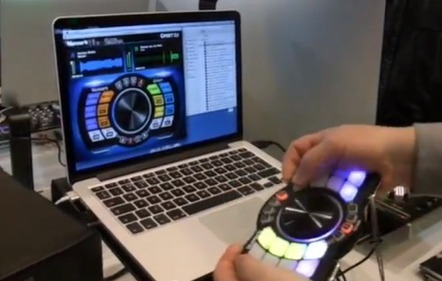 Musikmesse 2013: Numark Orbit Demo | DJing | Scoop.it