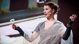 Amanda Palmer and the Art of Asking ~ Moving Beyond Imaginary Words | High Performance | Scoop.it