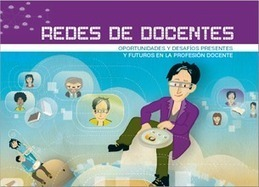 Publicación: Redes de docentes en la educación   Fomación de formadores   Scoop.it