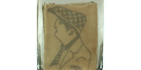 25 tatouages de prisonniers du 19e siècle encore intacts | Writing the body - Écritures corporelles | Scoop.it