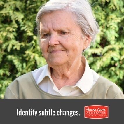 Common Non-Motor Symptoms of Parkinson's Disease | Home Care Assistance Lincoln NE | Scoop.it