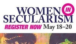 Women in Secularism—A Conference for Everyone | Center for Inquiry | Modern Atheism | Scoop.it