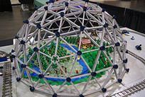 Biosphere   Lego is not a game... not only   Scoop.it