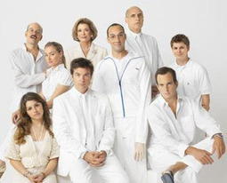 Arrested Development Exclusive: New Netflix Ad Campaign Gives Props to Show's History | Pop Culture television and movies | Scoop.it