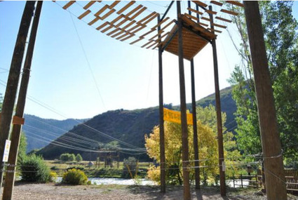 Zipline Through the Fall Foliage – Labor Day and Beyond | Colorado Whitewater Rafting Trips - Vail Rafting Adventures | Scoop.it