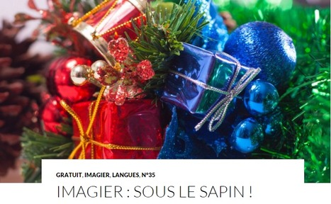 Imagier | Magazine Langue et cultures françaises et francophones LCFF | Scoop.it