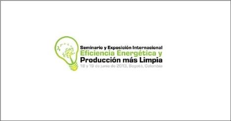 Expertos en eficiencia energética y producción más limpia estarán ... - EntornoInteligente   PRODUCCIÓN MÁS LIMPIA   Scoop.it
