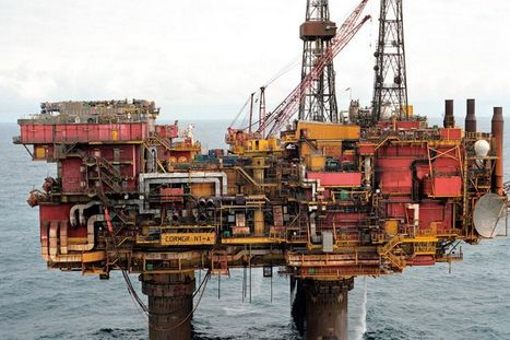 Joan McAlpine on using oil lies to rig the independence debate | Unionist Shenanigans | Scoop.it