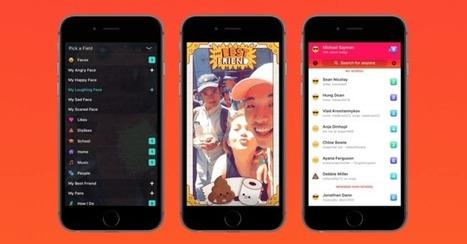 Lifestage : la nouvelle appli de Facebook pour séduire les jeunes - Tech - Numerama | Culture numérique | Scoop.it