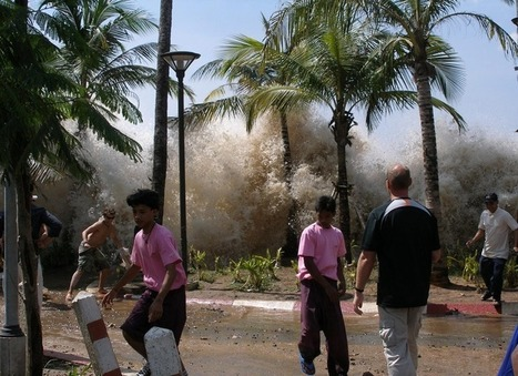 A Better Tsunami Warning System? | Tsunami's | Scoop.it
