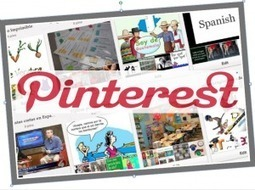 Pinterest in the Foreign Language Classroom | Foreign language begins with T | Ideas to Integrate Technology in the Foreign Language Classroom | Scoop.it