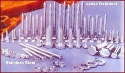 Let's calculate various kinds of fasteners ! | Canco Fasteners | Scoop.it