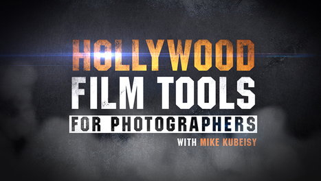 Hollywood Film Tools for Photographers | Photography | Scoop.it