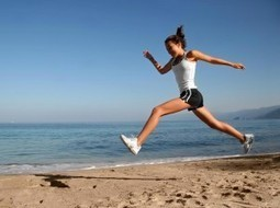 Get Motivated & Start Exercising | Balancing Lives | Scoop.it