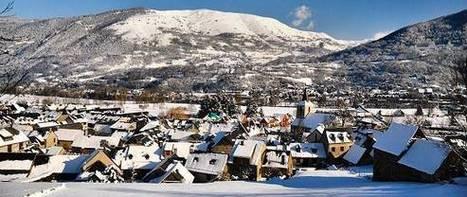 Collectivités locales : le site de la Mairie de Vignec est en ligne | Vallée d'Aure - Pyrénées | Scoop.it