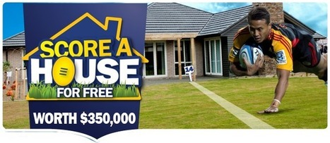 Score A House For Free | Greater Lansing Real Estate | Scoop.it