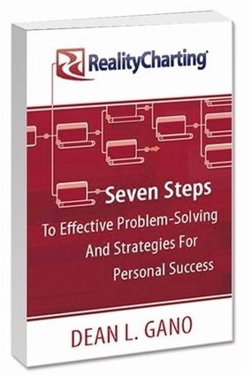 Seven Steps to Effective Problem-Solving and Strategies for Personal Success by Dean L. Gano | Problem Solving Methods | Scoop.it