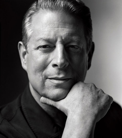 'The Future: Six Drivers of Global Change,' by Al Gore - New York Times | Desenvolvimento | Scoop.it