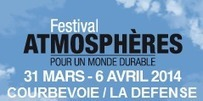 Festival Atmosphères 2014 | DIY - 3D printing- Maker | Scoop.it