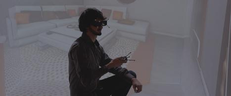 Realyz - Réalité Virtuelle, Réalité Augmentée et Technologies Innovantes pour l'événementiel | Cabinet de curiosités numériques | Scoop.it