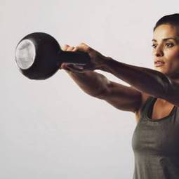 8 reasons resistance training is the best thing you can do for your body - Irish Independent | strength training | Scoop.it