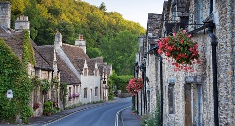 Places To Visit In The United Kingdom - Destinations - Backpacker Advice | Backpacker Advice | Scoop.it