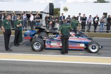 Lotus Legends Unveil New Hethel Track | Historic cars and motorsports | Scoop.it
