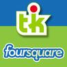 Foursquare : un outil marketing