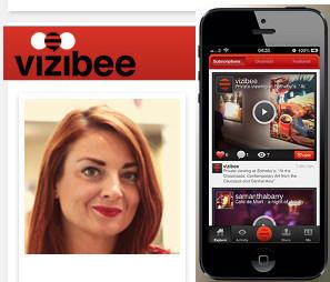 Vizibee, l'assurance vidéo des journalistes | DocPresseESJ | Scoop.it