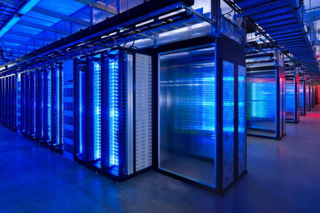 China retains supercomputer crown | Technology in Business Today | Scoop.it