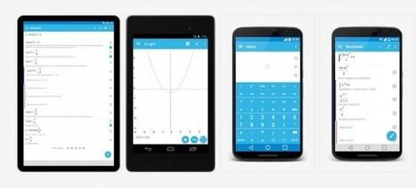malmath, problemas matemáticos con solución paso a paso en android | Recull diari | Scoop.it