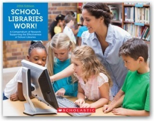 School Libraries Work! | School Libraries and the importance of remaining current. | Scoop.it