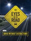 """Samsung """"Eyes on the Road"""" App Encourages Safe Driving 