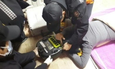 South Korean woman's hair 'eaten' by robot vacuum cleaner as she slept | Welcoming our robot overlords | Scoop.it