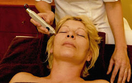 Massage relaxant - Luxopuncture, le massage indolore par ... | zenitude - toucher bien-être strasbourg | Scoop.it