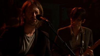 Radiohead: Give Up The Ghost (10/3/11) | Progressive rock | Scoop.it