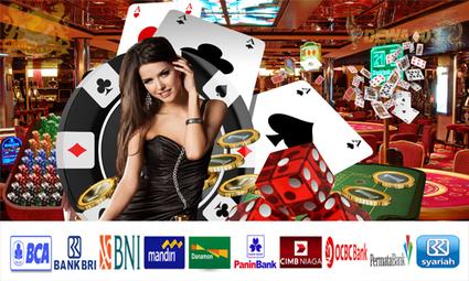 situs judi on line casino terpercaya