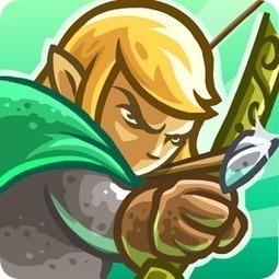 Soft For Mobiles: Kingdom Rush Origins ya disponible para Android e iOS | Aplicaciones y Juegos Android e iPhone | Scoop.it