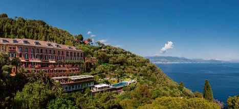 Portofino Recommended Hotels | Toprecommendedhotels.com | Best Hotels | Scoop.it