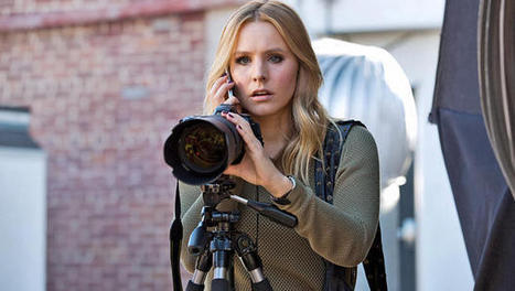 """Veronica Mars"" Creator Rob Thomas On How To Give Fans What They Want, But Not What They Expect 