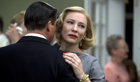 'Carol' Interview: Screenwriter Phyllis Nagy | LGBT Movies, Theatre & FIlm | Scoop.it
