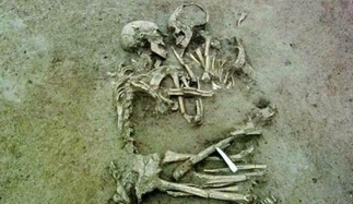 ITALIE : Dall'11 aprile esposizione definitiva degli Amanti di Valdaro : photographies de l'opération | World Neolithic | Scoop.it
