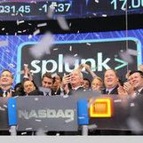 Splunk Soars as Investors Embrace Data Boom | Big Data | Scoop.it