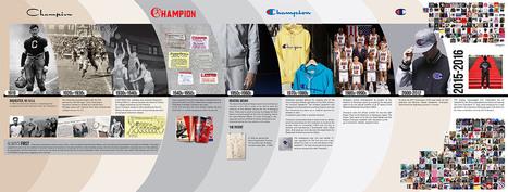 "Champion ""Brand Heritage"" | Perles d'Histoire | Scoop.it"