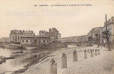 MODES de VIE aux 16e, 17e siècles » Archive du blog » François Buscher était droguiste rue de la Poissonnerie à Nantes, mais venait d'Angers 1661 | blog de Jobris | Scoop.it