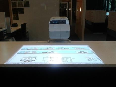 Oss verwerkt bouwtekeningen digitaal met Epson | Showcases | Scoop.it